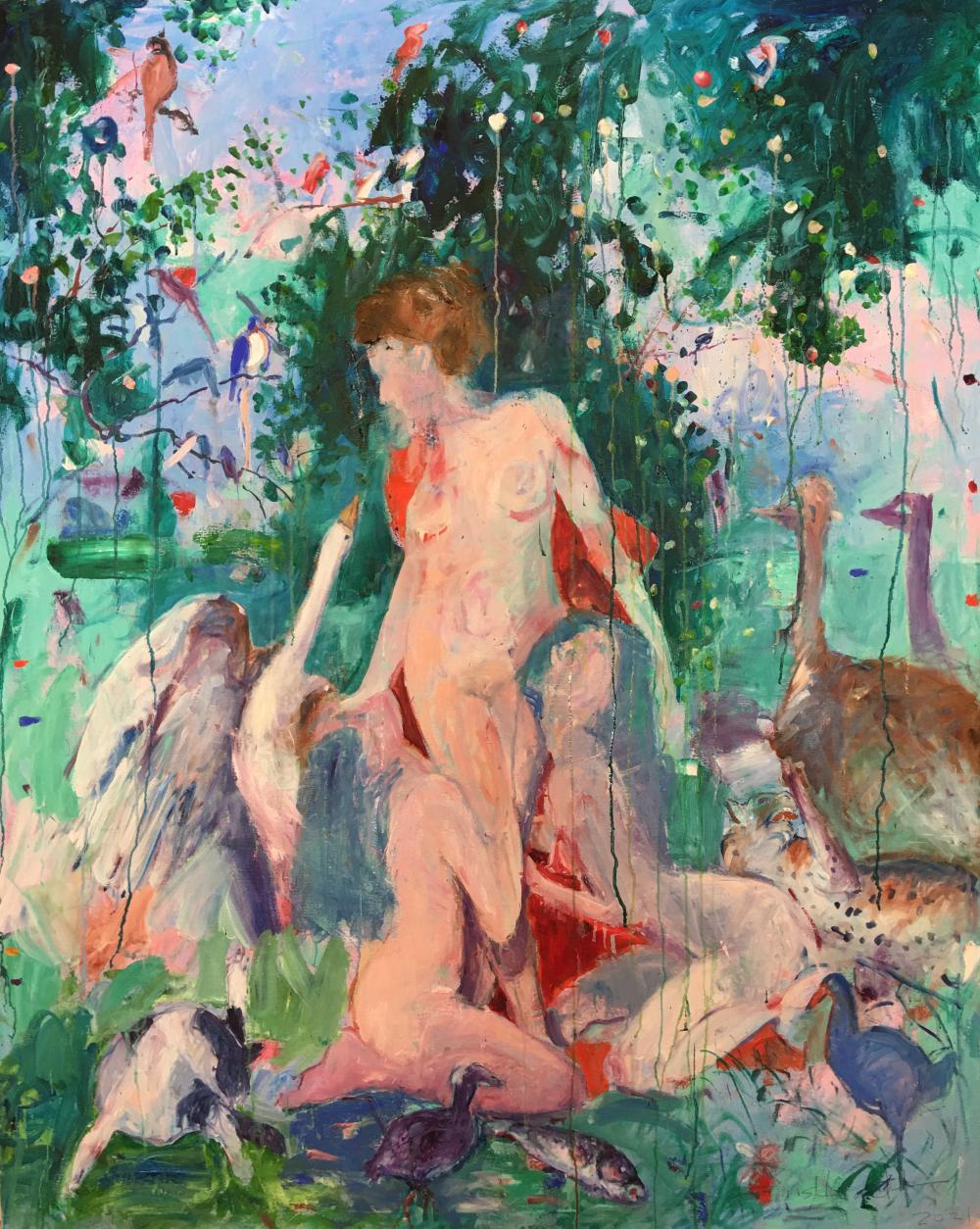 Ariadne l Stephen Linsteadt